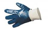 Перчатки с нитриловым обливом
